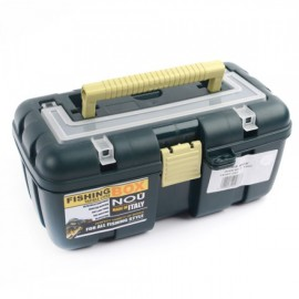 Poze Valigeta Fishing Box Antares 4