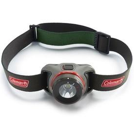 Lanterna frontala Coleman BatteryGuard 250L
