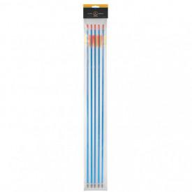 Set 5 sageti fibra de sticla 76cm Umarex - VU.2.2610