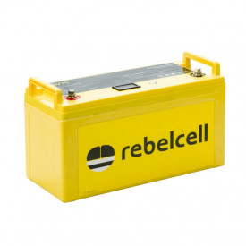Acumulator RebelCell baterie Li-ion 36V70A
