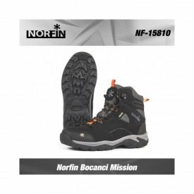 Bocanci Norfin Mission