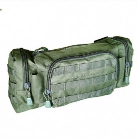 Borseta DD Action Pack Olive Green - 0705422505965