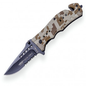 Briceag Joker Delta Force lama 8cm - JKR0569