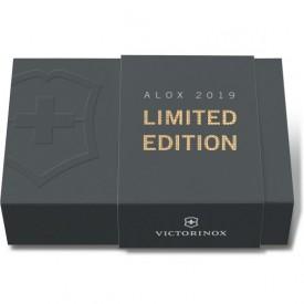 Briceag Victorinox Cadet Alox Champagne Gold - 0.2601.L19 - Limited Edition 2019 cutie