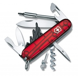 Briceag Victorinox Cyber Tool 29