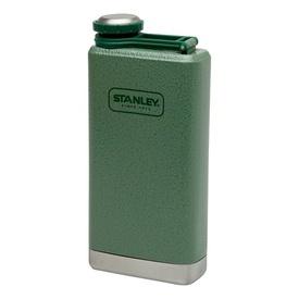Butelca pentru alcool 0.23l Stanley Verde