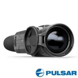 Camera cu termoviziune Pulsar Helion XQ50F - 77395