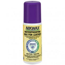 Ceara Nikwax cu burete impermeabilizare piele