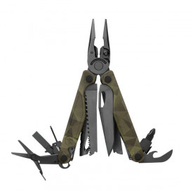 Cleste Leatherman Charge Plus Forest Camo - 832710