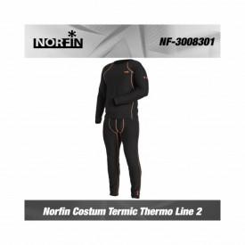 Costum Termic Norfin Thermo Line 2