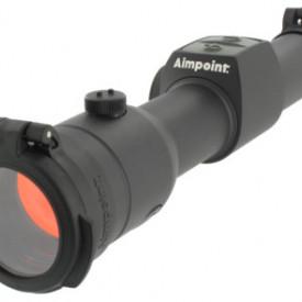 Dispozitiv ochire red dot rosu Aimpoint H30L 2 MOA