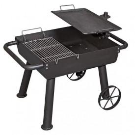 Gratar de campanie Camp Chef Cook Wagon - CC-FPGG
