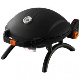 Gratar pe gaz portabil Grand Hall O-grill 900T Negru - B17103420A