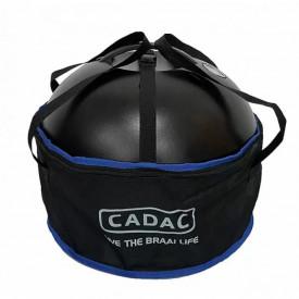 Gratar pe gaz si aragaz portabil Cadac Citi Chef 40 Black - 5610-20-04-EF 8