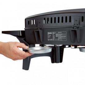 Gratar pe gaz si aragaz portabil Enders Urban Pro - 2060 tavita