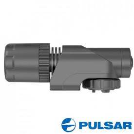 Iluminator cu Infrarosu Pulsar Ultra AL - 915 79138 lateral