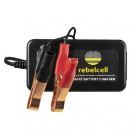 Incarcator acumulator REBEL-CELL 12.6V4A LI-ION AV - RI12.6V4A
