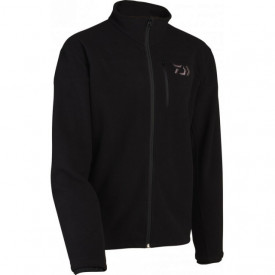 Jacheta Daiwa Fleece negru