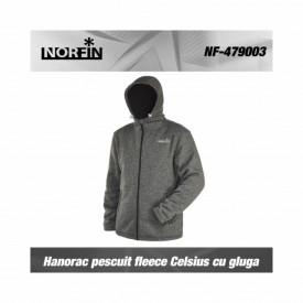 Jacheta Fleece Norfin Celsius