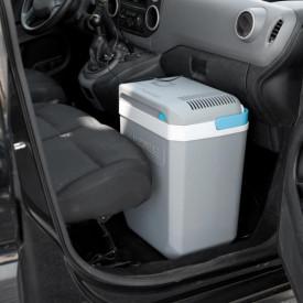 Lada frigorifica electrica 12/230V Campingaz Powerbox Plus 28l - 2000030253 deppozitare bancheta spate