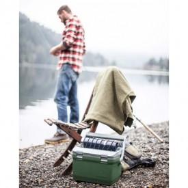 Lada frigorifica verde Stanley Adventure 6.6l - 10-01622-038 la pescuit