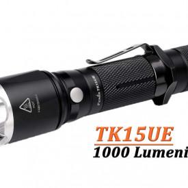 Lanterna Fenix TK15UE 1000 lumeni 325 metri