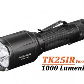 Lanterna Fenix TK25 Versiune Infra-Rosu 1000 Lumeni 225 metri