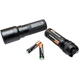 Lanterna LED Lenser T7M 400LM.4XAAA + HUSA