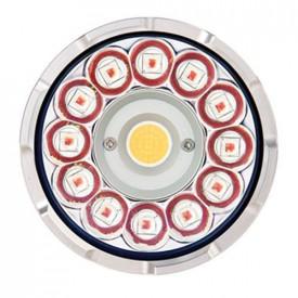 Lanterna profesionala Acebeam X80-CRI, 4500 lumeni, 94 m