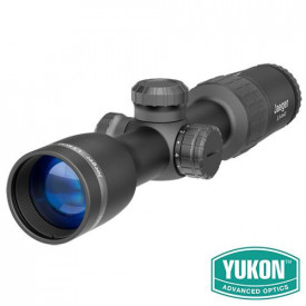 Luneta de arma Yukon Jaeger 1.5-6x42 T01I