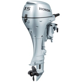 Motor Honda BF 15 D3 SHU cizma scurta