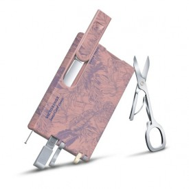 Multifunctional Victorinox SwissCard Classic Spring - 0.7155 - Limited Edition pe lung
