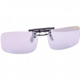 Ochelari de soare Clip On polarizat Gamakatsu gri - A8.GK7128.31