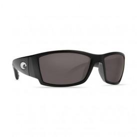 Ochelari de soare polarizati Costa Corbin Polarized Plastic - Gray