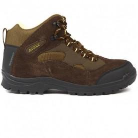 Pantofi outdoor Aigle Beaucens Brown