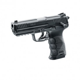Pistol Airsoft Co2 Umarex Hekler&Koch HK 45 6mm 15BB 2J - VU.2.5978