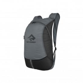 Rucsac compact 20 litri Sea To Summit Ultra Sil Daypack negru - OUTMA.AUDPBK