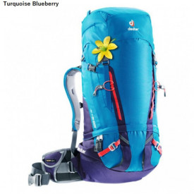 Rucsac Deuter Guide 40+ SL Turquoise-Blueberry