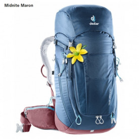 Rucsac Deuter Trail Pro 34 SL Woman
