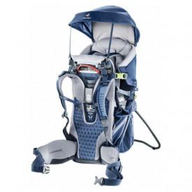 Rucsac pentru transport copii Deuter Kid Comfort Active - Midnight