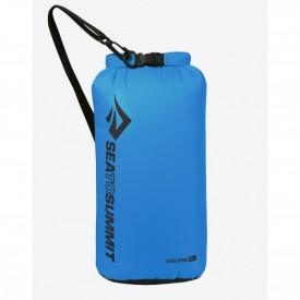 Sac impermeabil 10 litri Sea To Summit Sling Dry Bag albastru - OUTMA.ASBAG10LBL