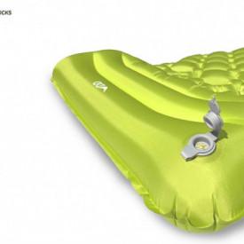 Saltea Superlight DD Hammocks Inflatable Mat  4