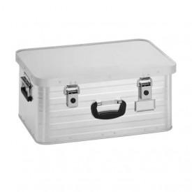 Set 2 cutii de aluminiu pentru depozitare 80 litri si 47 litri Enders Toronto 3902 3