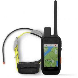 Sistem GPS monitorizare caini Garmin ALPHA 200I K +KT15