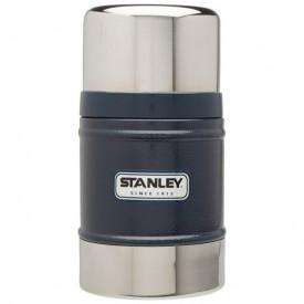 Termos pentru mancare Stanley Hammertone Albastru 0.5l