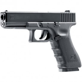 Pistol Airsoft Co2 Umarex Glock 22 Gen 4 6mm 15BB 2J - VU.2.6427
