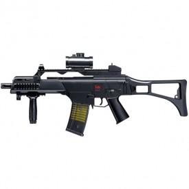 Arma Airsoft Arc Umarex Hekler&Koch G36 C 6mm 40BB 0.5J - VU.2.5620