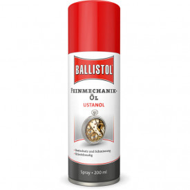 Ballistol Spray Ulei Arma Ustanol 200ML - VK.2280