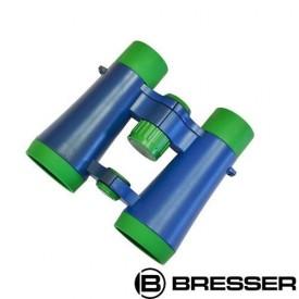 Binoclu pentru copii Bresser Junior 4x30 - 8880433