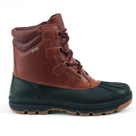 Bocanci Aigle Tenere Warm Brown/Black